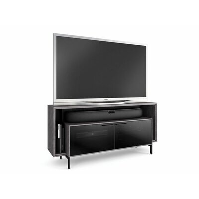 "BDI Cavo 58"" Wide Double TV Stand"