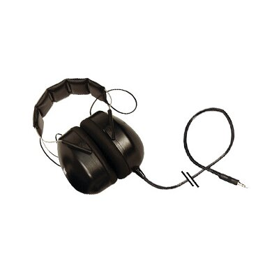 Vic Firth Drummer's Stereo Isolation Headphones