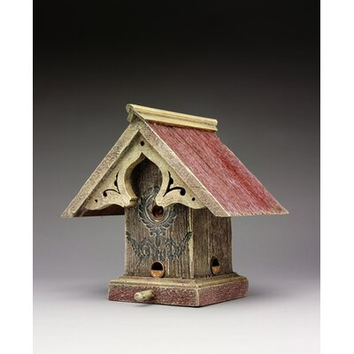 Griffith Creek Designs English Cottage Bird Feeder