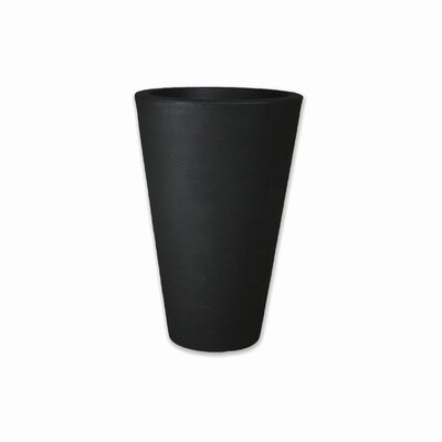 Carina Tall Round Planter
