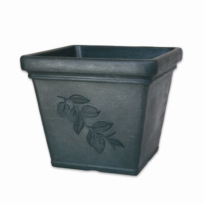 CompassCo Laura Square Planter