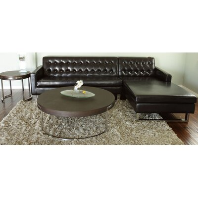 Pangea Home Nolan Right Facing Sectional
