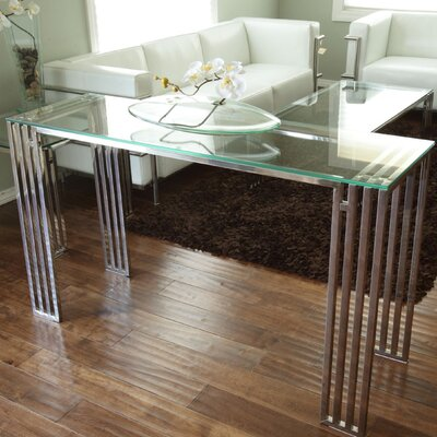 Pangea Home Glen Console Table