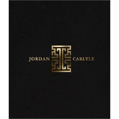 JORDAN CARLYLE jCase iPhone 5 Cover