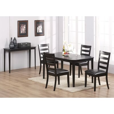 Monarch Specialties Inc. Stylish Dining Table
