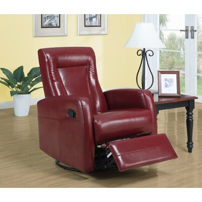 Monarch Specialties Inc. Chaise Recliner