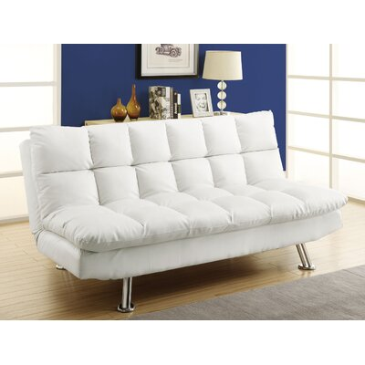 Monarch Specialties Inc. Click Clack Futon and Mattress