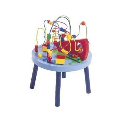 Ocean Adventure Knee High Activity Table
