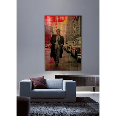 Parvez Taj James Dean - 2324 Wall Art
