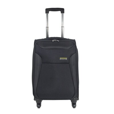 Revelation Nexus 22&quot; Spinner Carry On Suitcase