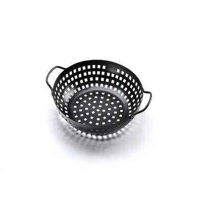 Kingsford Grill Wok with Handle