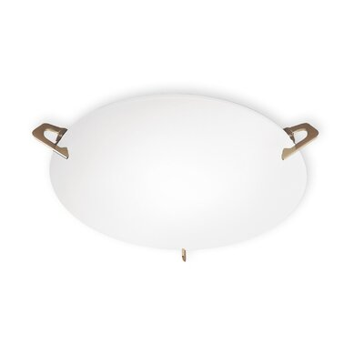 Estiluz T-510 Series Flush Mount