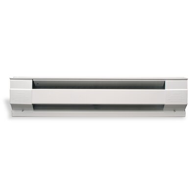Cadet 1000W, 4 Feet Electric Baseboard Heater in White