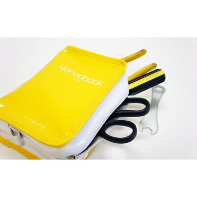 Molla Space, Inc. Pouch Book