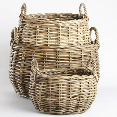 TAG Storage Basket (Set of 3)