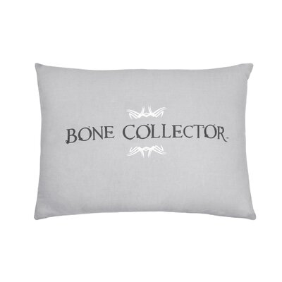 Cotton / Polyester Oblong Pillow