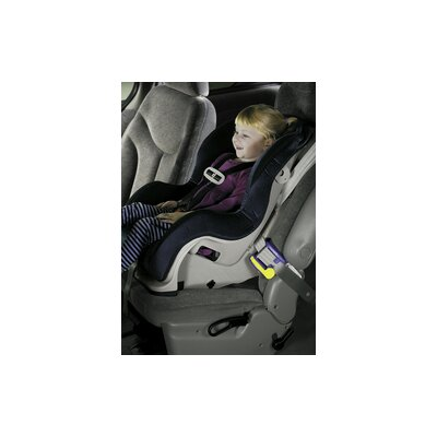 Diono Mighty Tite Car Seat Tightened