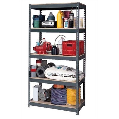 Sandusky Cabinets Extra Heavy Duty Boltless Storage Shelves