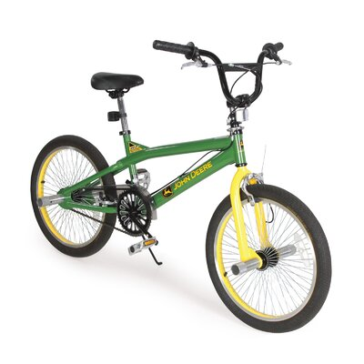 "John Deere Boy's 20"" Cruiser Bike"