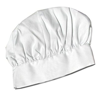 The Little Cook Chef's Hat