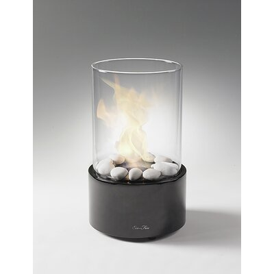 Eco-Feu Capri Table Top Fireplace