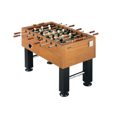 Harvard Mid Fielder Foosball Table