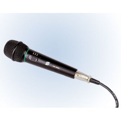 Oklahoma Sound Corporation Electret Condenser Mic with 9' Cable