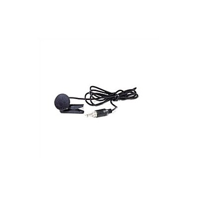 Oklahoma Sound Corporation Wireless Mic -Tie-Clip/Lavalier for Pro Audio PRA-7000