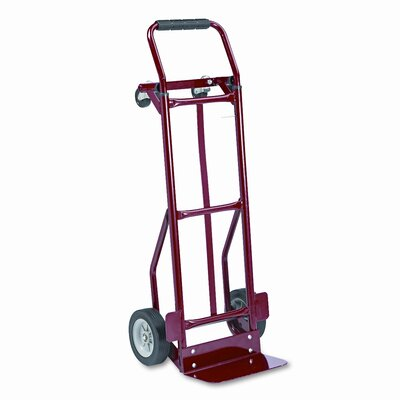 Safco Products Company Convertible Hand Truck