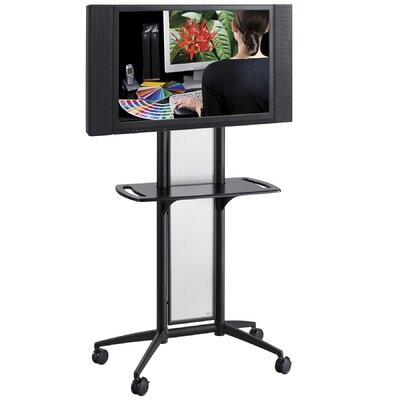 Safco Products Company Impromptu Flat Panel Tv Cart