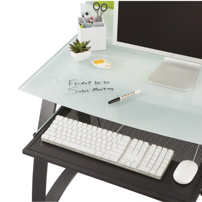 Safco Products Company Xpressions Keyboard Tray