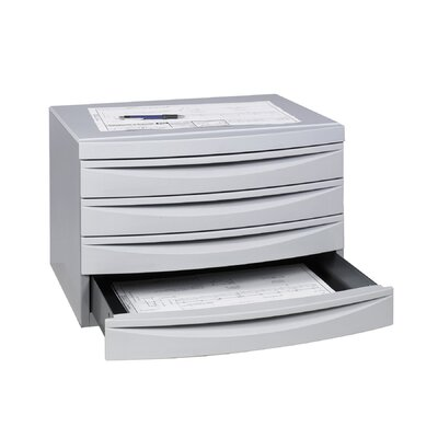 Safco Products Company B-Size Plan File Cabinet
