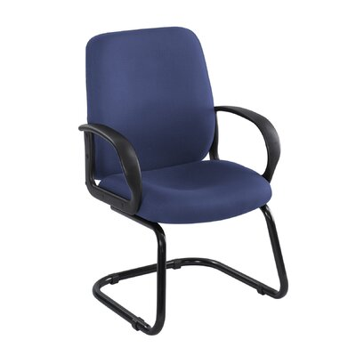 Safco Products Company Poise Executive Guest Seat