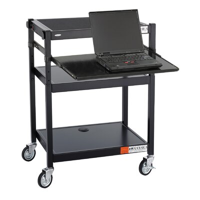 Safco Products Company Steel Projector Cart