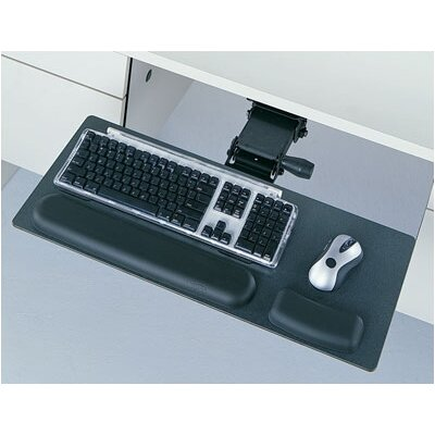 Safco Products Company Articulating 28&quot; Keyboard/Mouse Arm