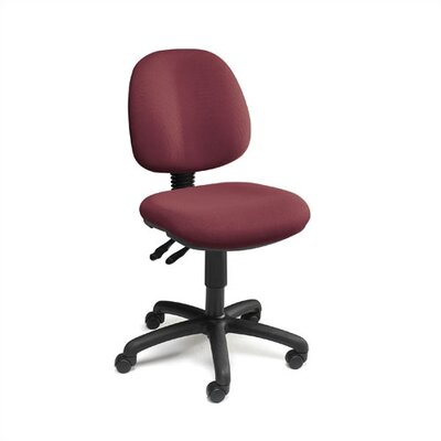 Safco Products Company Choices Mid-Back Articulating Office Chair