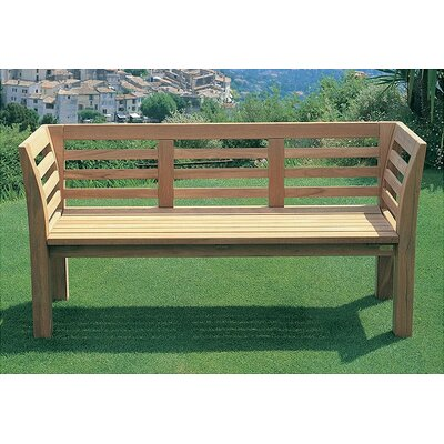 Skagerak Denmark Teak Garden Bench