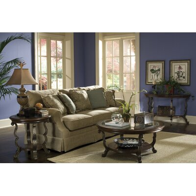 Riverside Furniture Ambrosia Coffee Table Set