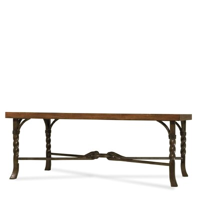 Riverside Furniture Medley Coffee Table