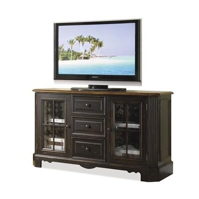 "Riverside Furniture Delcastle 60"" TV Stand"