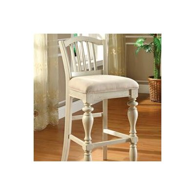 Riverside Furniture Mix-N-Match Barstool