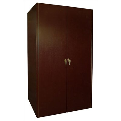 600 Economy 2 Door Extra Deep Wine Cooler Cabinet