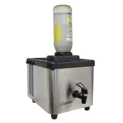 Vinotemp Thermoelectric Shot Chiller & Dispenser