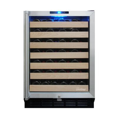 Vinotemp 50 Bottle Wine Cooler