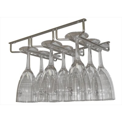 Vinotemp Epicureanist Sectional Wine Glass Hanger