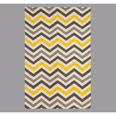 DwellStudio Zig Zag Rug