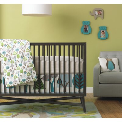DwellStudio Owls Nursery Collection