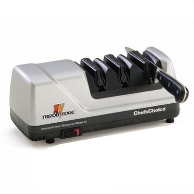 Chef's Choice Trizor XV EdgeSelect Electric Knife Sharpener