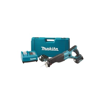 Makita 18 V Lxt Reciprocating Saw