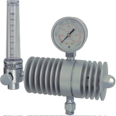 Victor High Flow CO2 Flowmeter/Flowgauge - sr311-320 co2 regulator